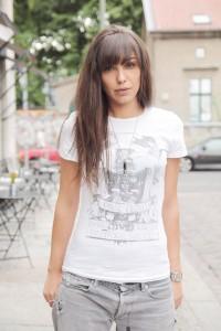 Simina Grigoriou 2012
