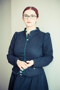 Agnieszka Brugger 2013