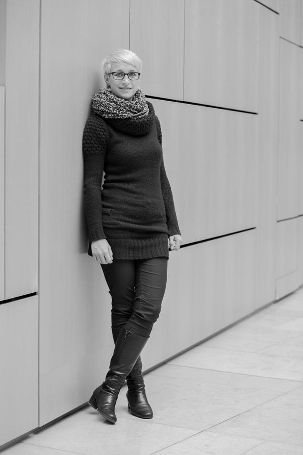 Nadine Schön, 2012 (c) Paul Blau