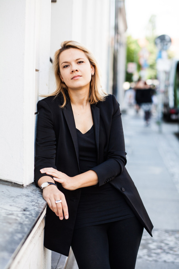 Laura Dornheim 2766 (c) Paul Blau 2013