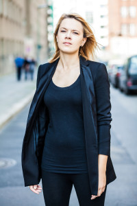 Laura Dornheim 2013