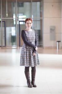Katja Dörner 2014